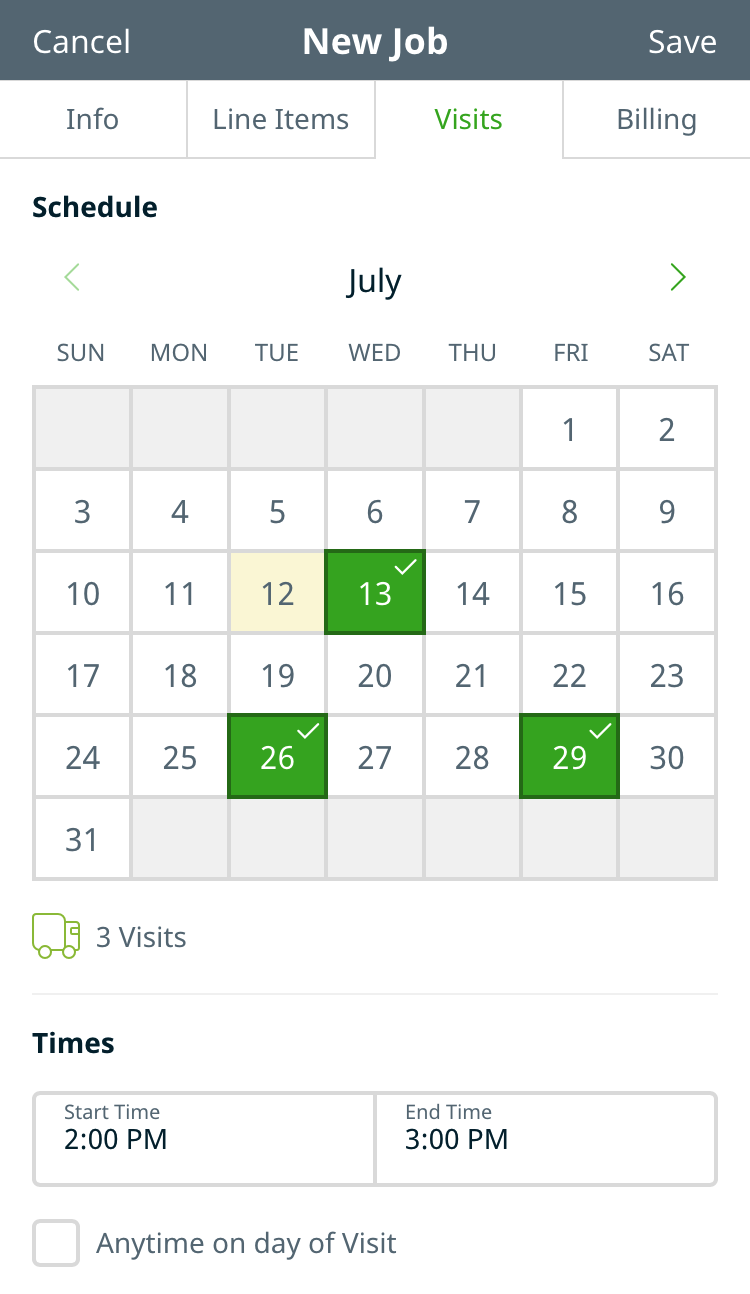 Mobile-2.4-One-Off-Job-Create-Scheduling