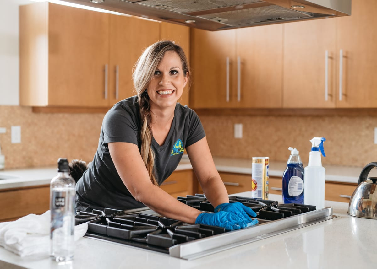 How to Start a Cleaning Business from Scratch: Complete Guide