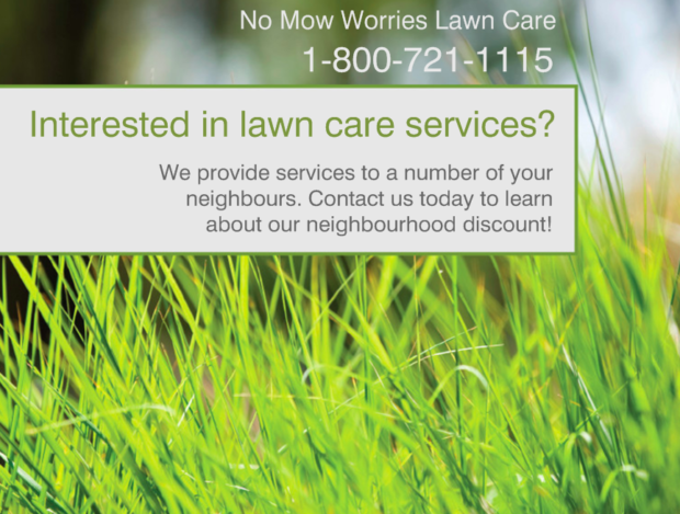Lawn_Care_Flyers_Neighbourhood_discount