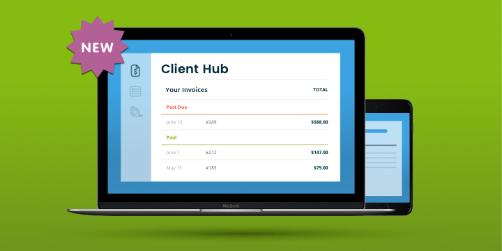 Introducing Client Hub   🎉