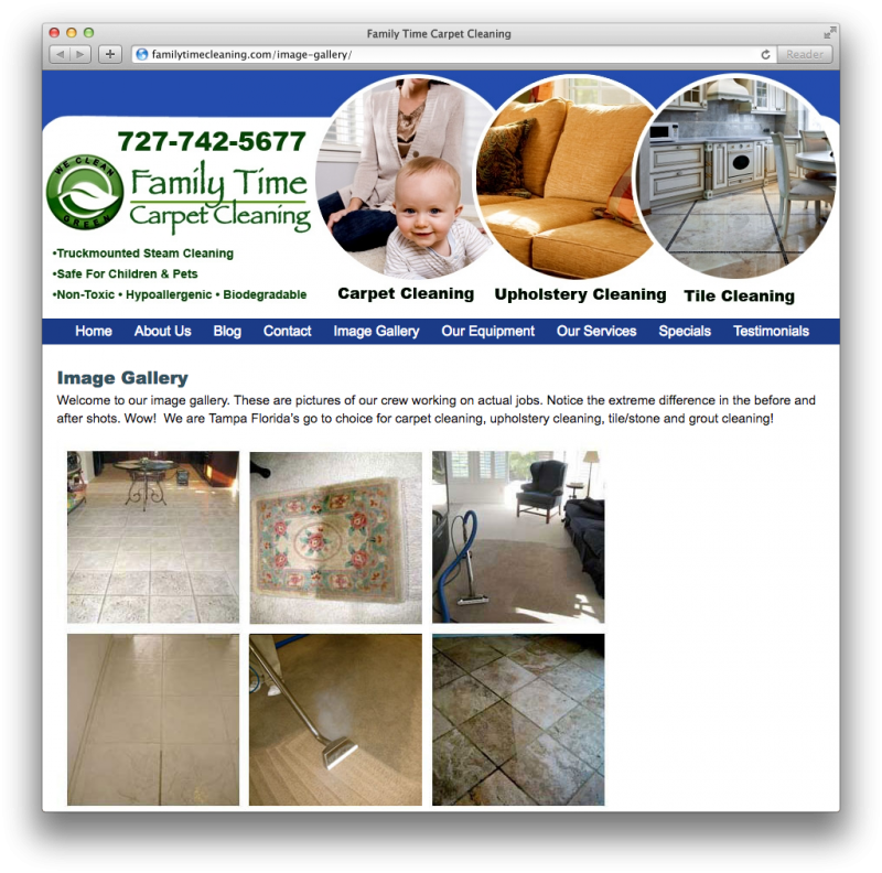 6 Awesome Carpet Cleaning Websites Plus Tips