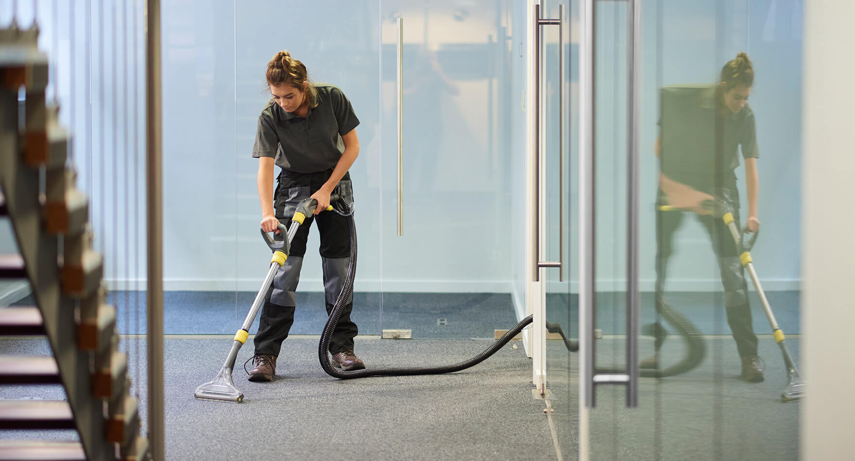 4 Tips For Starting A Carpet Cleaning Business