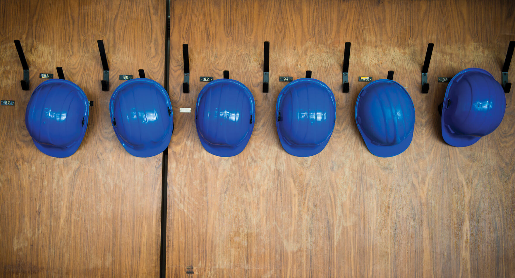 Why your business needs a safety program