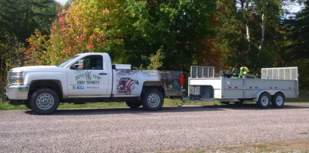 Just In Time Yard Services - Lawn Care Business