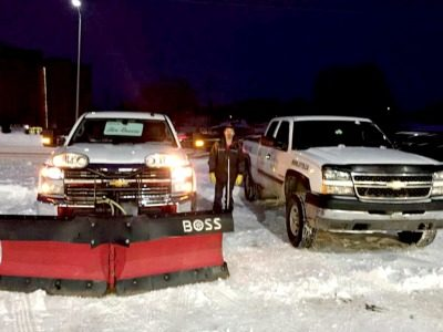 Snow Removal Business Tips from Justin Pitre