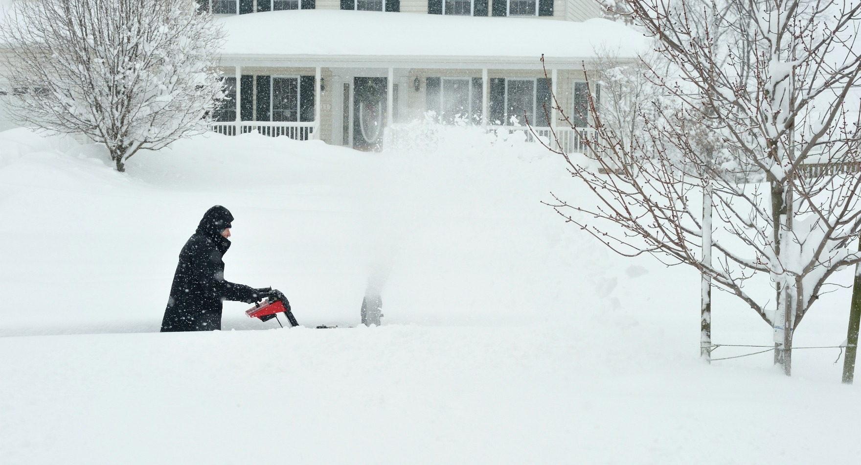 How to Run a Snow Removal Business and Set Customer Expectations
