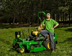 Running a Lawn Care Business