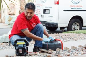How to run a plumbing business with technology - valor plumbing