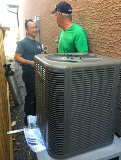 Image of HVAC Specialists