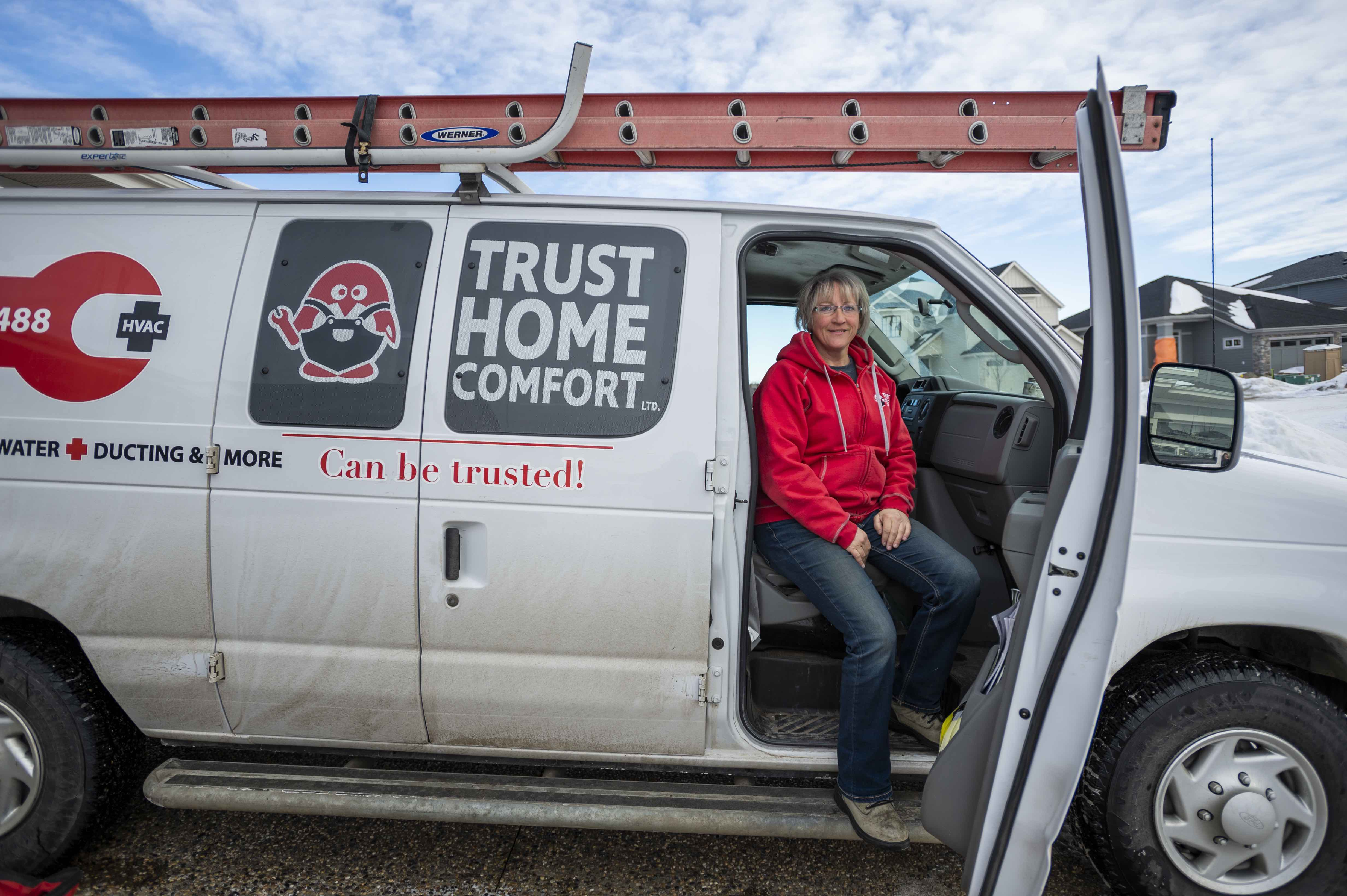 How to build a successful home service business