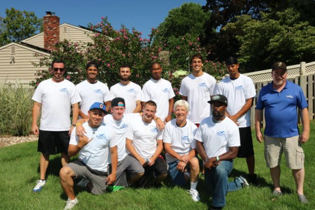 Clearview Washing - Window Cleaning Sales Team