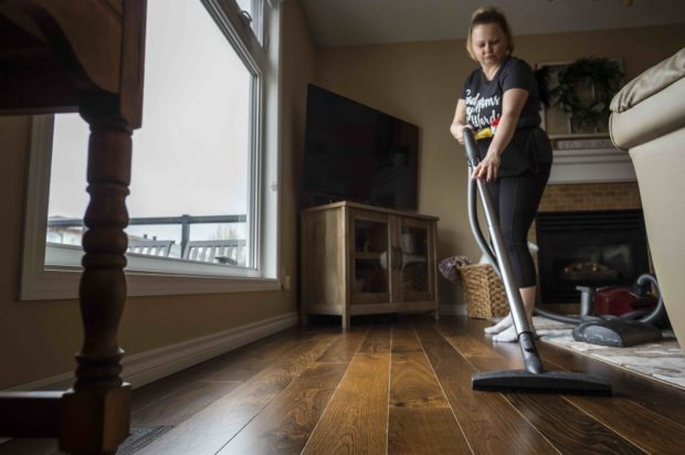 How much to charge for house cleaning services
