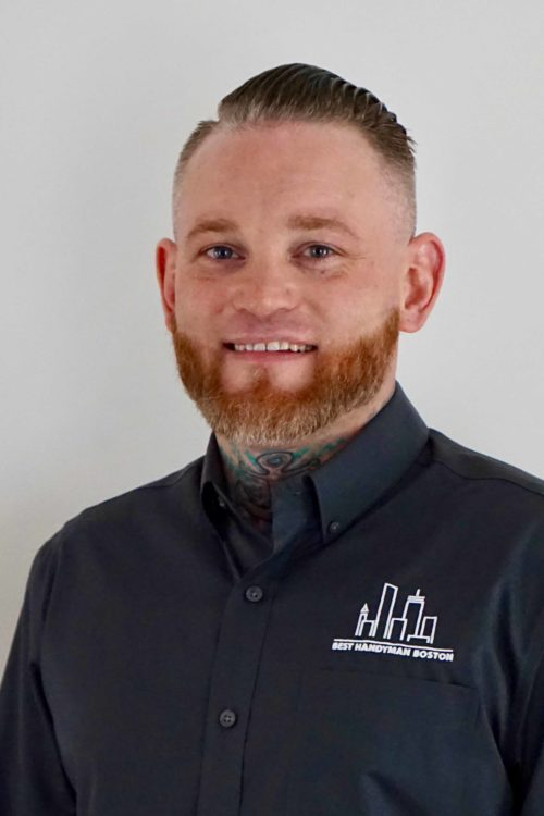 Image of ryaan tuttle best handyman boston