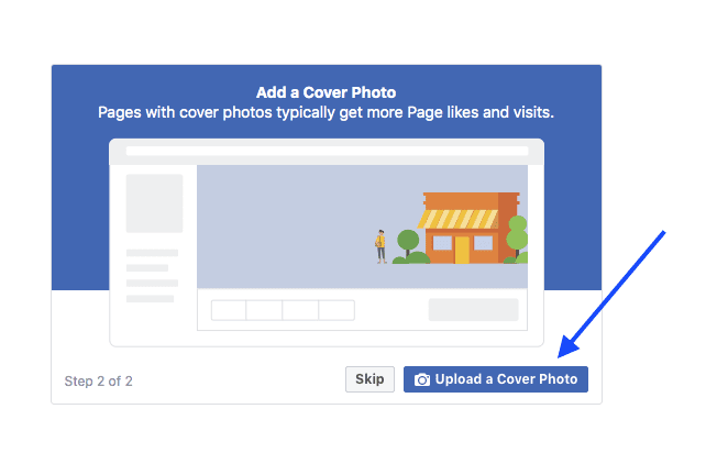 How to Create a Facebook Business Page 06