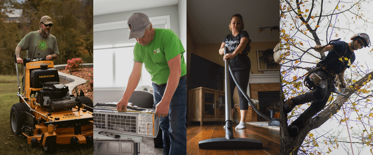 2020 Home Services Industry Trends Report