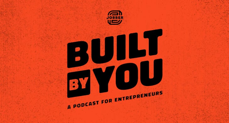 Built By You Podcast