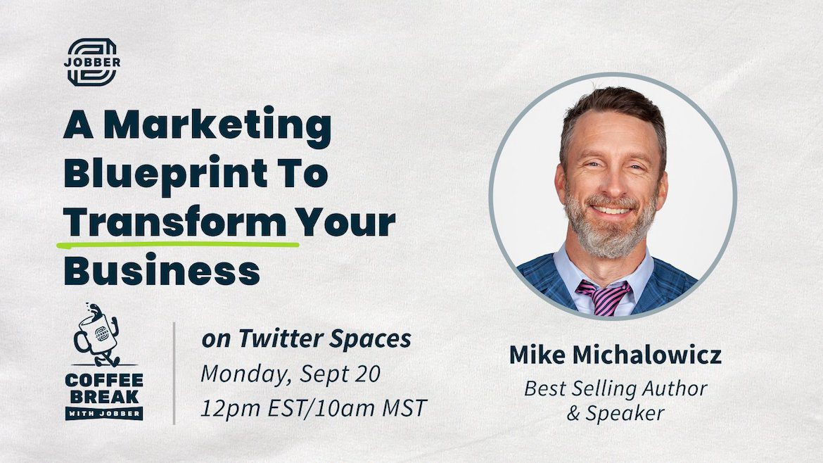 """Twitter Spaces: """"A Marketing Blueprint to Transform Your Business"""""""